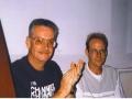 D.B. and Tim