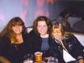 Nyeri, Kelly, Jackie