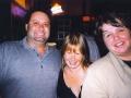 Brian, Kelly & Jackie