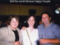 Jackie, Donna & Brian