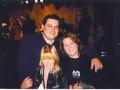 Sean, Kelly, Jackie